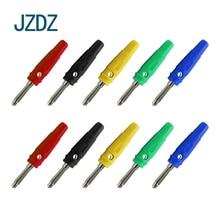 JZDZ J.10020  10 4mm banana plugs