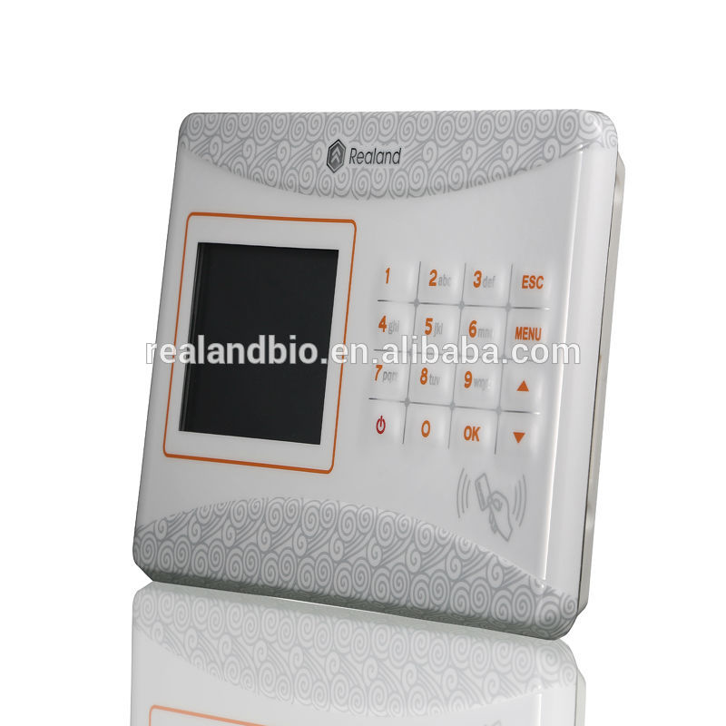 Free Shipping J-A171 REALAND 125Khz RFID Card access control TCP/IP RS485, USB realand tcp ip rfid card