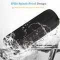 M & J Беспроводной Лучший Bluetooth Динамик Водонепроницаемый Портативный Открытый Мини Коробка Колонка Громкоговоритель Спикер Дизайн для iPhone Xiaomi