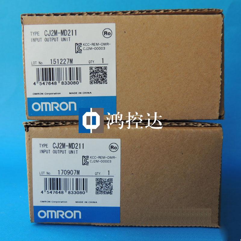 Special price new original PLC module CJ2M-MD211Special price new original PLC module CJ2M-MD211