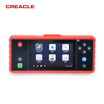 """New Launch x431 Creader CRP229 Touch 5.0"""" Android System OBD2 Diagnostic-Tool Wifi Supported CRP 229 Code Reader Update Online"""