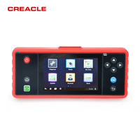 New Launch x431 Creader CRP229 Touch 5.0 Android System OBD2 Diagnostic Tool Wifi Supported CRP 229 Code Reader Update Online