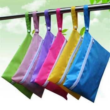 Diaper Bag Storage Case Waterproof Bags & Shoes