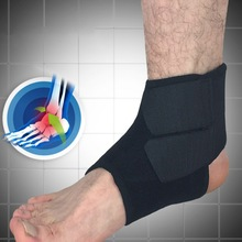 *Balight Ankle Support Socks Men Women Adjustable Breathable Feet Sleeve Heel Cover Protective Wrap Sportswear Nakefit Tobillera