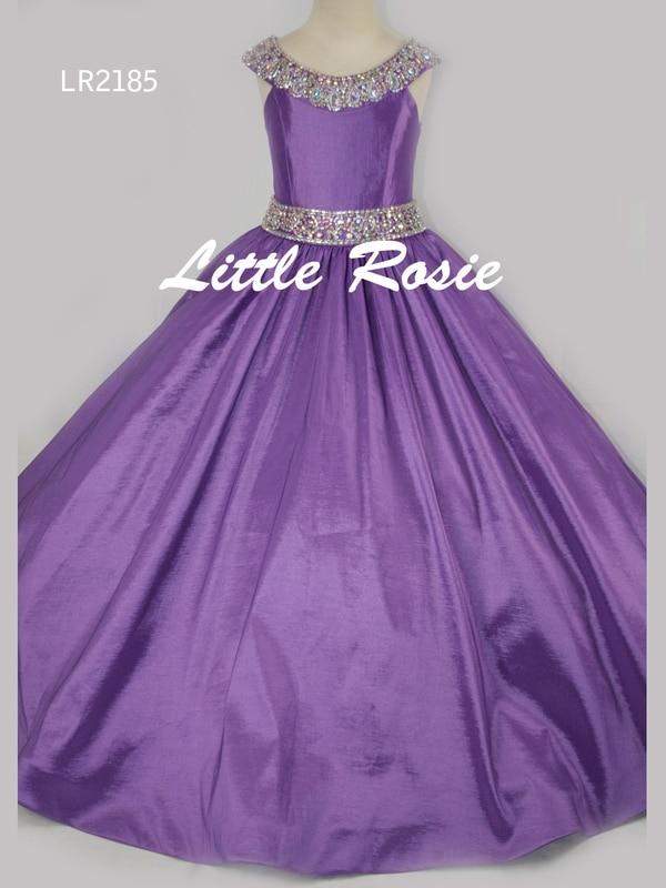 Bight white purple pink beads flower girl dresses princess dresses bight white purple pink beads flower girl dresses princess dresses pageantparty dress custom made size 2 6 8 10 12 14 f18207 mightylinksfo
