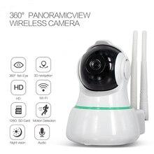 1080P IP Camera Wi-Fi Wireless Wifi Security CCTV Camera Night Vision P2P Baby Monitor Motion Detection Surveillance Camara