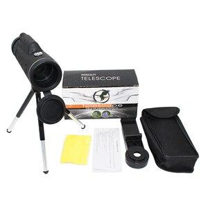 Image 4 - 40X Zoom Kamera Monokulare Handy linsen Zoom Objektiv für Smartphone Zoom Telefon Teleskop für Mobile