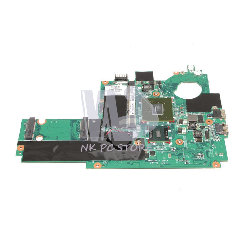 579999-001 Main Board For HP MINI 311 Laptop motherboard N270 CPU Onboard DDR3 Full tested 75y4160 notebook pc main board for lenovo ibm t410s laptop motherboard i5 540m cpu onboard ddr3