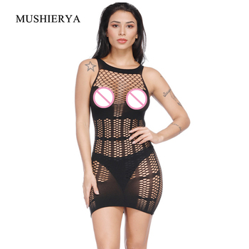 Sexy Lingerie Hot Bodysuit Underwear Women