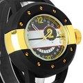 2016 Homens Relógios de Luxo Casual Homens Relógios Militar Analógico Sports Watch Quartz Masculino relógios de Pulso