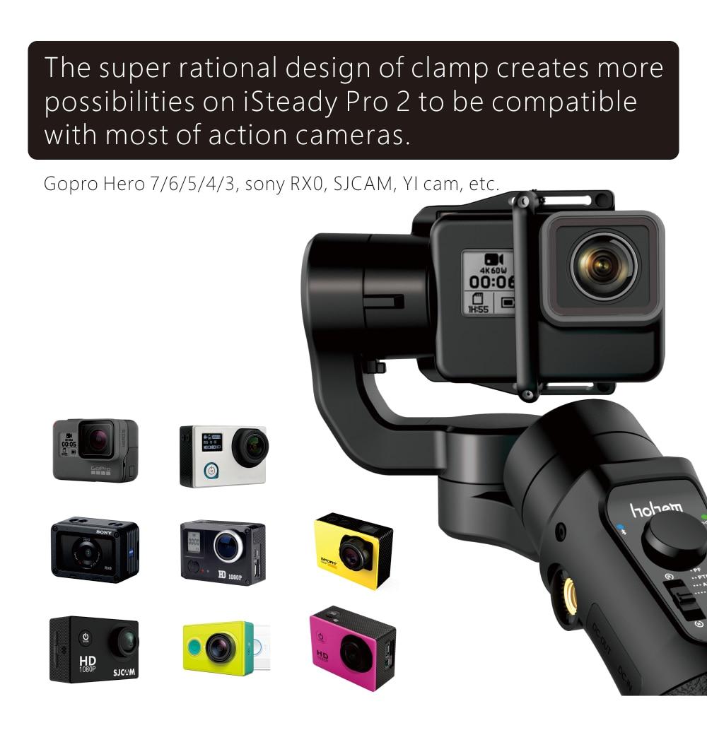 Hero 7 6 5 4 3, YI SJCAM Action Camera