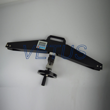 High quality ASZ-100KN ASZ100KN Wire Rope tension tester tensiometer
