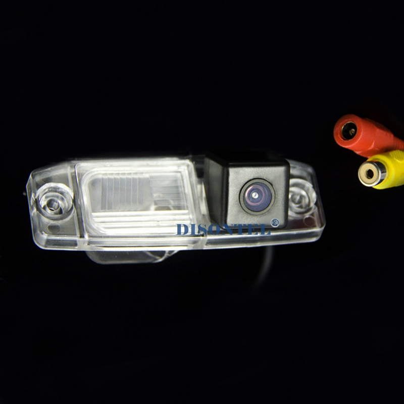 Hot Selling car wire wireless Rear view Camera for SONY CCD night vision for 2012 Hyundai Sonata 8 eight Elantra-Avante ELANTRA
