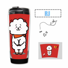BTS BT21 Travel Mug Tumbler