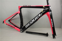SEquel SE13 7 Carbon Road Frame 2017 New Model NK1K Carbon Bicycle Frame Chinese Carbon Racing
