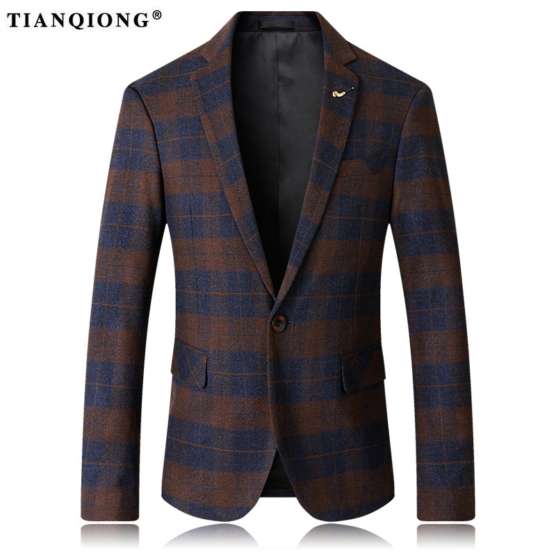 Compare Prices on Cheap Suit Blazers- Online Shopping/Buy Low ...