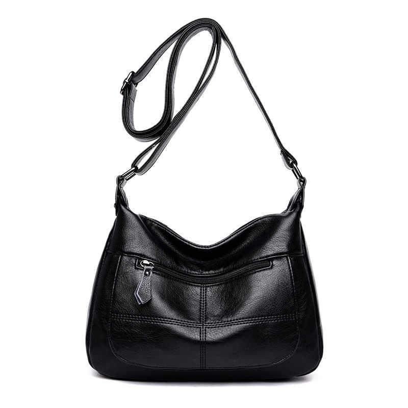 Mode cuir femmes sacs sacs à Main femmes marques célèbres concepteur de luxe Plaid shold Sac dames grand Sac fourre-tout décontracté un Sac à Main C868