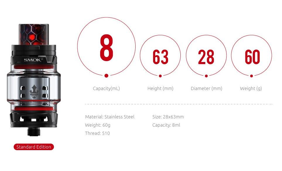 4-SMOK-TFV12-PRINCE