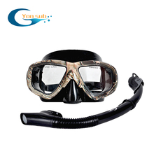 Free Shipping  NEW! at promotion silicon Mask Scuba Pro Diving Spear fishing auto buckle
