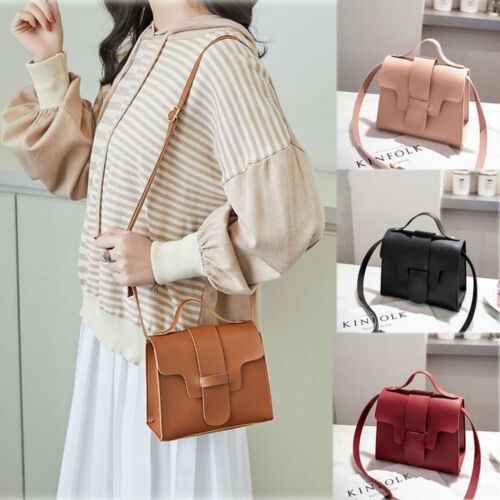 Sacos pequenos para as mulheres mensageiro sacos de couro feminino newarrive doce bolsa de ombro bolsas de couro do vintage feminina