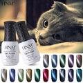 Hnm ojos de gato magnético del polaco del gel 75 colores 8 ml de gel uv Lak Laca de Uñas de Gel de Uñas de Larga Duración Gel Vernise Gelpolish