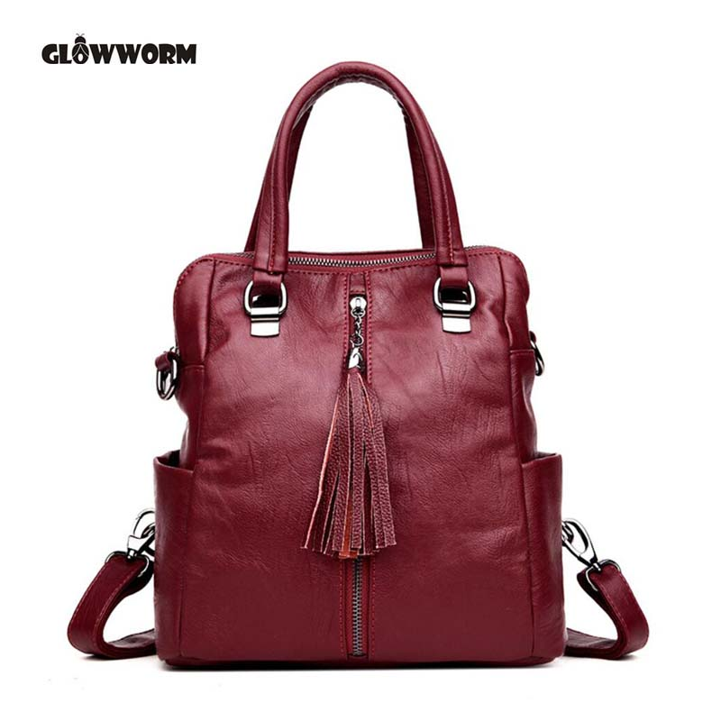 Women handbag genuine leather shoulder crossbody bag female large messenger bags ladies hobos top-handle tote bag new genuine leather totes female shoulder crossbody bags for women leather handbag ladies messenger bag large top handle bag