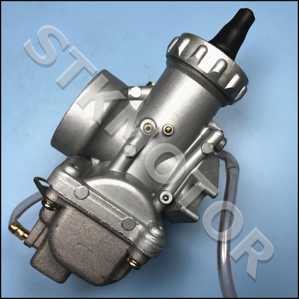 25 мм NF125 RX100 RS125 125CC карбюратор для двигателя мотоцикла