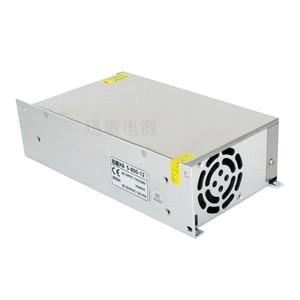 Image 4 - DC12V13.8V 15V 18V 24V 27V 28V 30V 32V 36V 42V 48V 60V 72V 400W 500W 600W 720W 800W 1000W 1200W 1500W LED Power Supply Switching