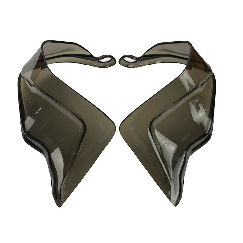 Image 5 - For BMW R 1200 GS ADV R1200GS LC F 800 GS Adventure S1000XR  R1250GS Motorcycle Handguard Hand shield Protector Windshield-in Covers & Ornamental Mouldings from Automobiles & Motorcycles