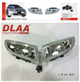 Car fog lamps, light source, safety DLAA fog lamps, suitable for Honda  FOR HD-CIVIC 2003 9006/12 V 51 w