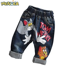 Menoea-Boys-Jeans-2017-Winter-Jeans-Kids-Pants-Cartoon-Pettern-Print-Design-Children-s-Denim-Trousers