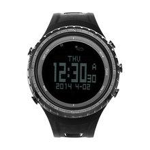 Фото - SUNROAD Digital Men Sport Watches-5ATM Waterproof Altimeter Compass Women Barometer Clock Sports Watch Black Reloj mujer david sanders compass and clock