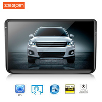 ZEEPIN 9001 Android 6.0.1 Car Multimedia Player 1080P Touch Screen Quad core 9 inch WiFi Steer Wheel Control Car Player for VW