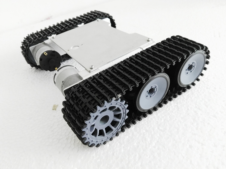 ROT-1 NEW new caterpillar vehicle off-road vehicle chassis tank car big машинка bobby car rot