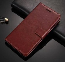 Leather Case for Huawei Honor 7A 2GB 32GB Premium Leather Wallet Stand Case Slots Case for Huawei Honor 7A 3GB 32GB 5.7 inch цены