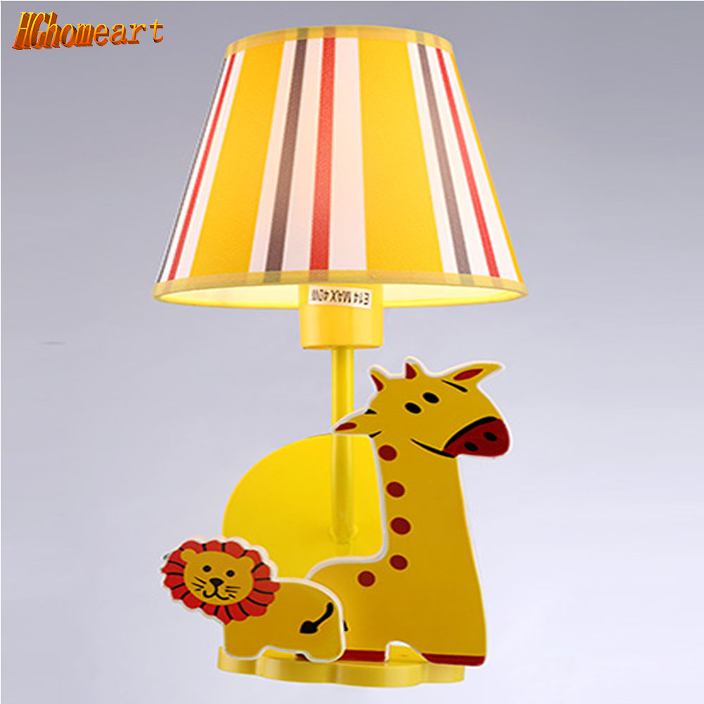 Modern Cute Animal Cartoon Wall Lamp LED Night Light Child Room Aisle Loft Lighting Decoration Wall-mounted Bedside Lamp резинаcordiant off road на ниву для бездорожья купить