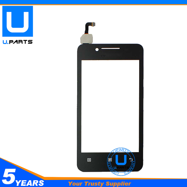 High Quality Touch Screen For Lenovo A319 Rocstar Front Panel Sensor Digitizer Replacement 1PC/Lot
