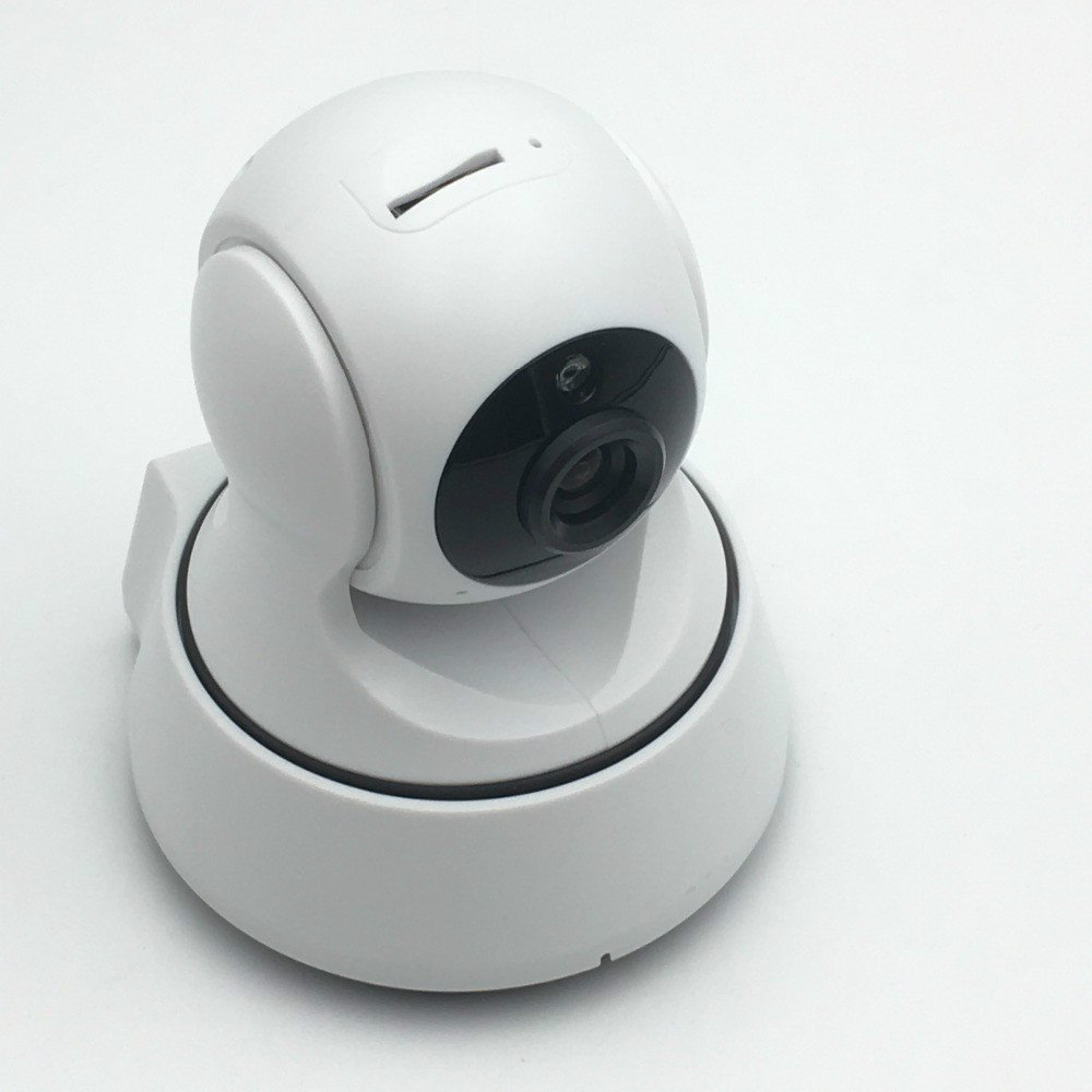 Mini HD Wireless IP Camera Wifi 720P Smart IR-Cut Night Vision P2P Baby Monitor Surveillance Onvif Network CCTV Security Camera wifi ip camera 960p hd ptz wireless security network surveillance camera wifi p2p ir night vision 2 way audio baby monitor onvif
