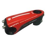 Tmaex-Yeni desen 3 k Tam Karbon Fiber Bisiklet Kök Yol Karbon Bisiklet Parçaları Kök Açısı 6 Derece
