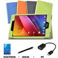 Для ASUS ZenPad S 8.0 Z580CA Z580 Z580C P01MA Чехол 8 ''Tablet PC покоя защитный Кожаный Чехол Защитная Оболочка/Кожи