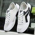 Zapatos para hombre Casual Botas de Malla (Malla de aire) Loubuten Plana Con Zapatos Hombre Zapatos