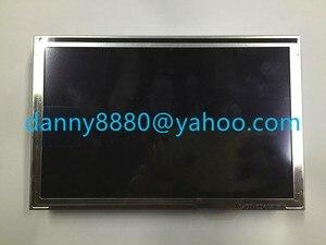 """Image 3 - Gratis Post Nieuwe 7 """"Lcd scherm LB070WV3 (Sd)(02) LB070WV3 SD02 Screen Voor Mercedes Benz NTG4.5 W204 E260 Auto Gps Navigatie Audio"""