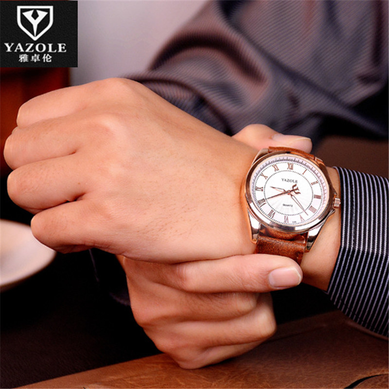 BUMVOR Brand Luxury Famous Men Watches Fashion Leisure Quartz Watches Business Leather Watch Male Clock Relogio Masculino C86 xinge top brand luxury leather strap military watches male sport clock business 2017 quartz men fashion wrist watches xg1080