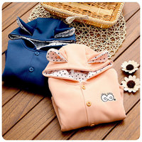 Children Coat 2016 Autumn New Product Children S Male Girl Leisure Time Girl Baby Jacket Loose