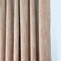 New Hot Ventes Rideaux dans le salon Bambou Lignes Blackout tissu pour chambre à coucher Complète Ombrage Personnalisé Taille Chambre Rideaux
