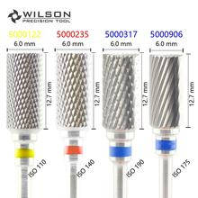 цена на End Cut ISO 113 060 - HP WILSON Tungsten Carbide Dental Lab burs 5000122 5000235 5000317 5000906