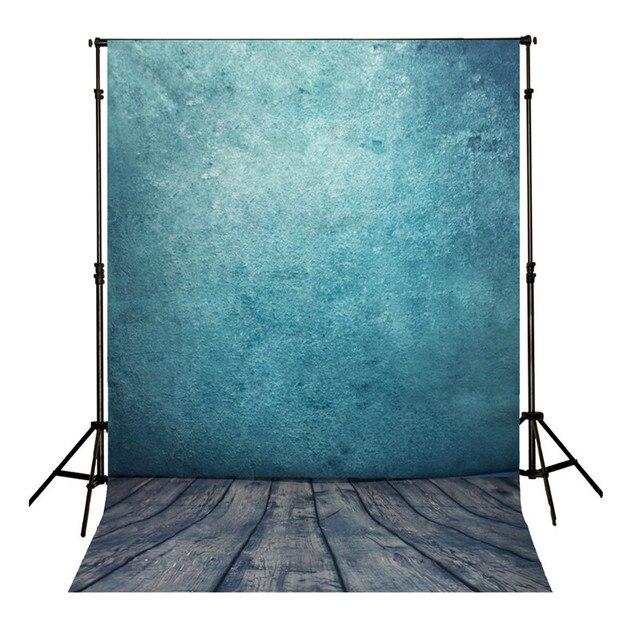 3x5ft Винил Фотографии Фон Для Studio Фотография Реквизит Деревянные Стены Этаж Фотографические Фонов ткани 90 см х 150 см