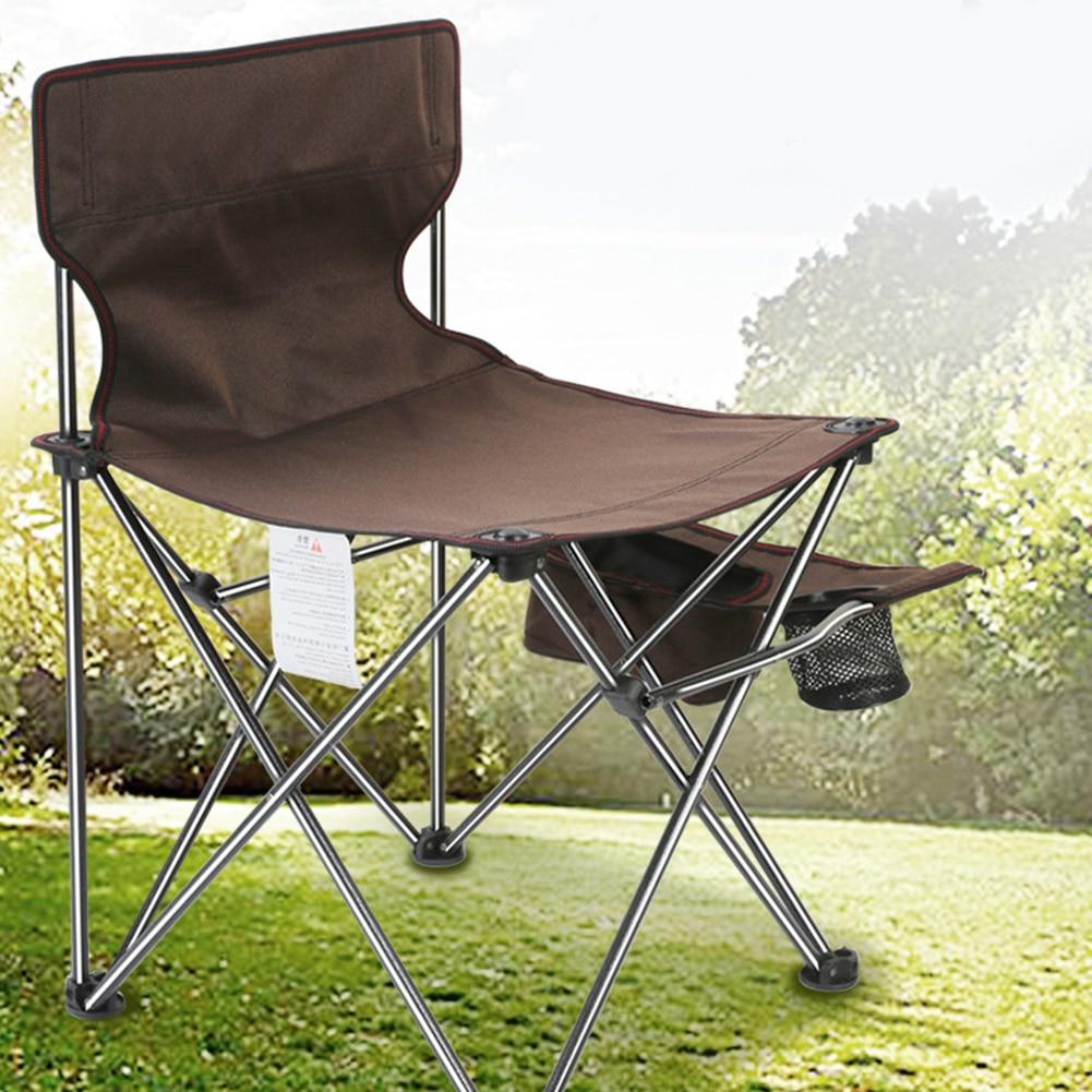 Из сверхлегкого алюминиевого сплава складной четыре угла стул камуфляж складной стул сиденье для кемпинга пеший Туризм Рыбалка Пикник