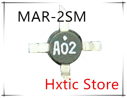 10PCS MAR-2SM MAR-2 MAR2SM MARKING A02 SMT-86 IC