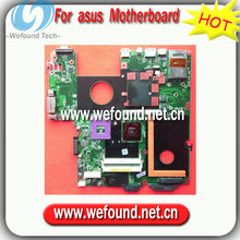 100% Working Laptop Motherboard for asus G60VX Series Mainboard,System Board